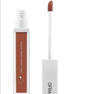 OFRALong Lasting Liquid Lipstick NWT